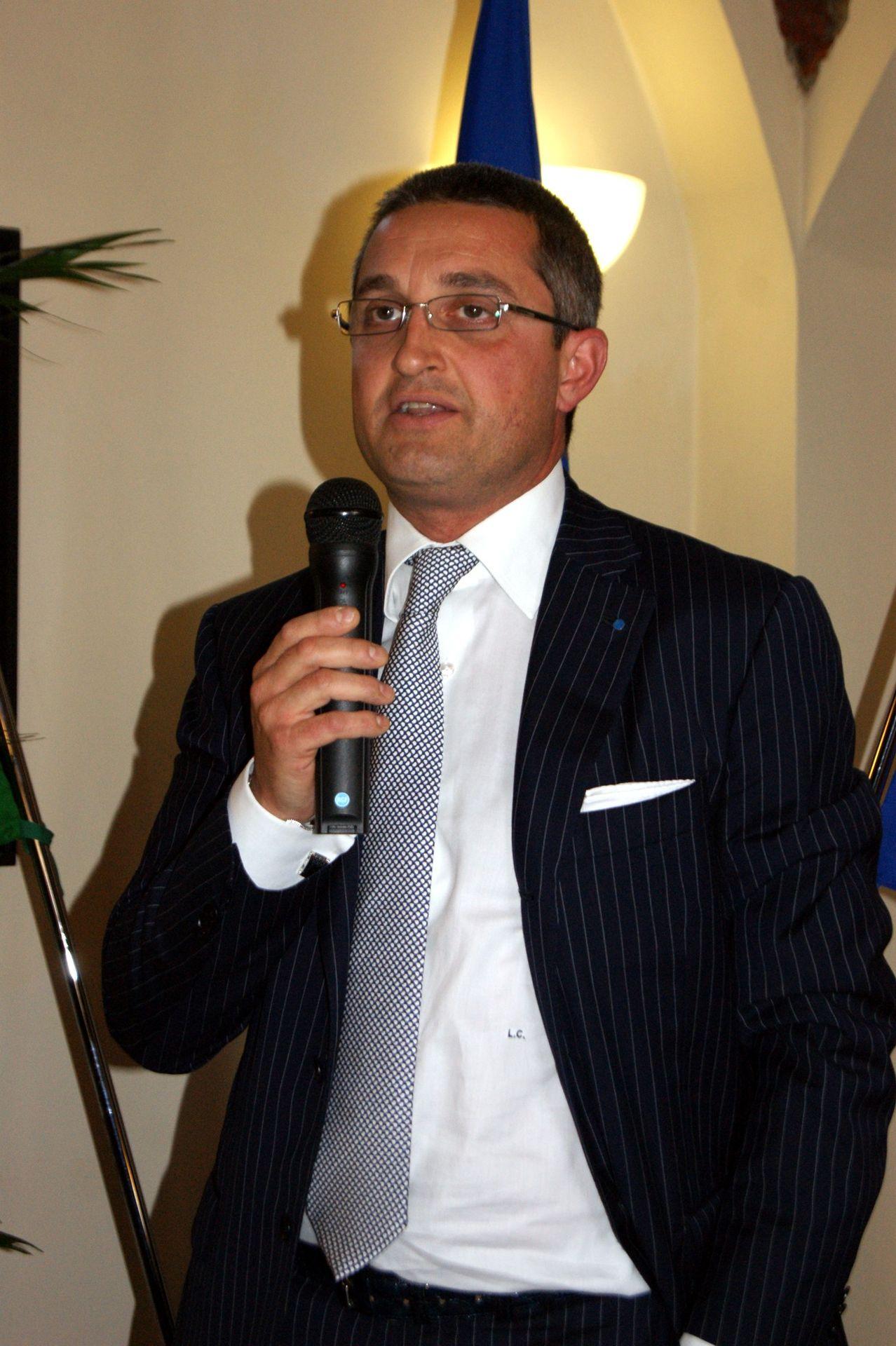La Guida - Luca Crosetto nuovo presidente provinciale Confartigianato