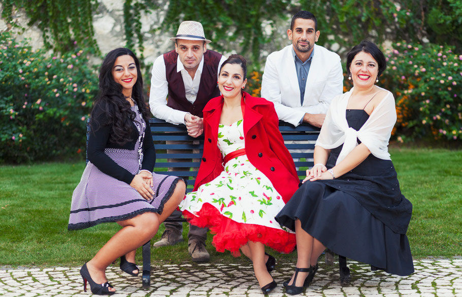 La Guida - Dalla Sardegna arriva a Fossano il Kor Vocal Ensemble