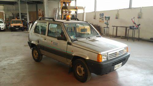 La Guida - La Provincia ha venduto i veicoli dismessi