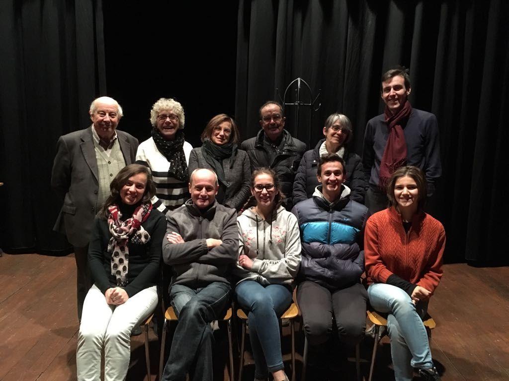 La Guida - La nuova commedia della Filodrammatica Don Bosco
