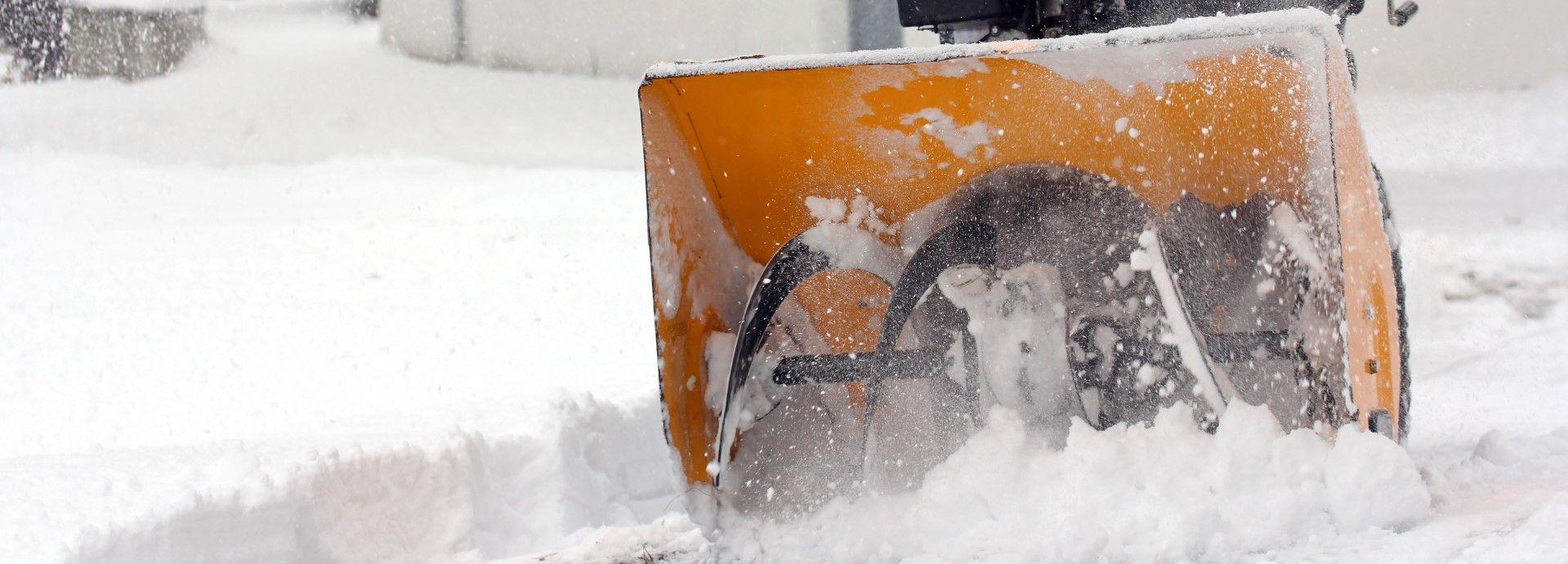 La Guida - Giovedì 14 divieti di sosta per sgombero neve