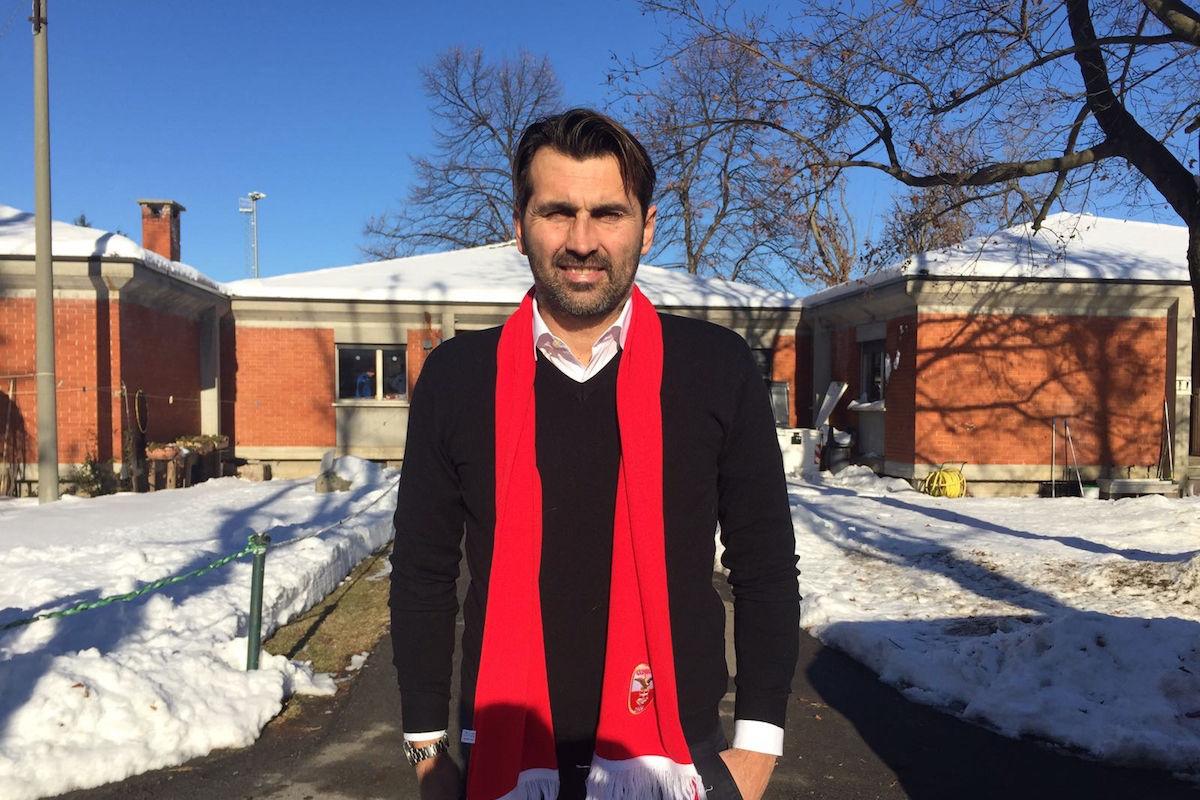 La Guida - William Viali è il nuovo allenatore del Cuneo