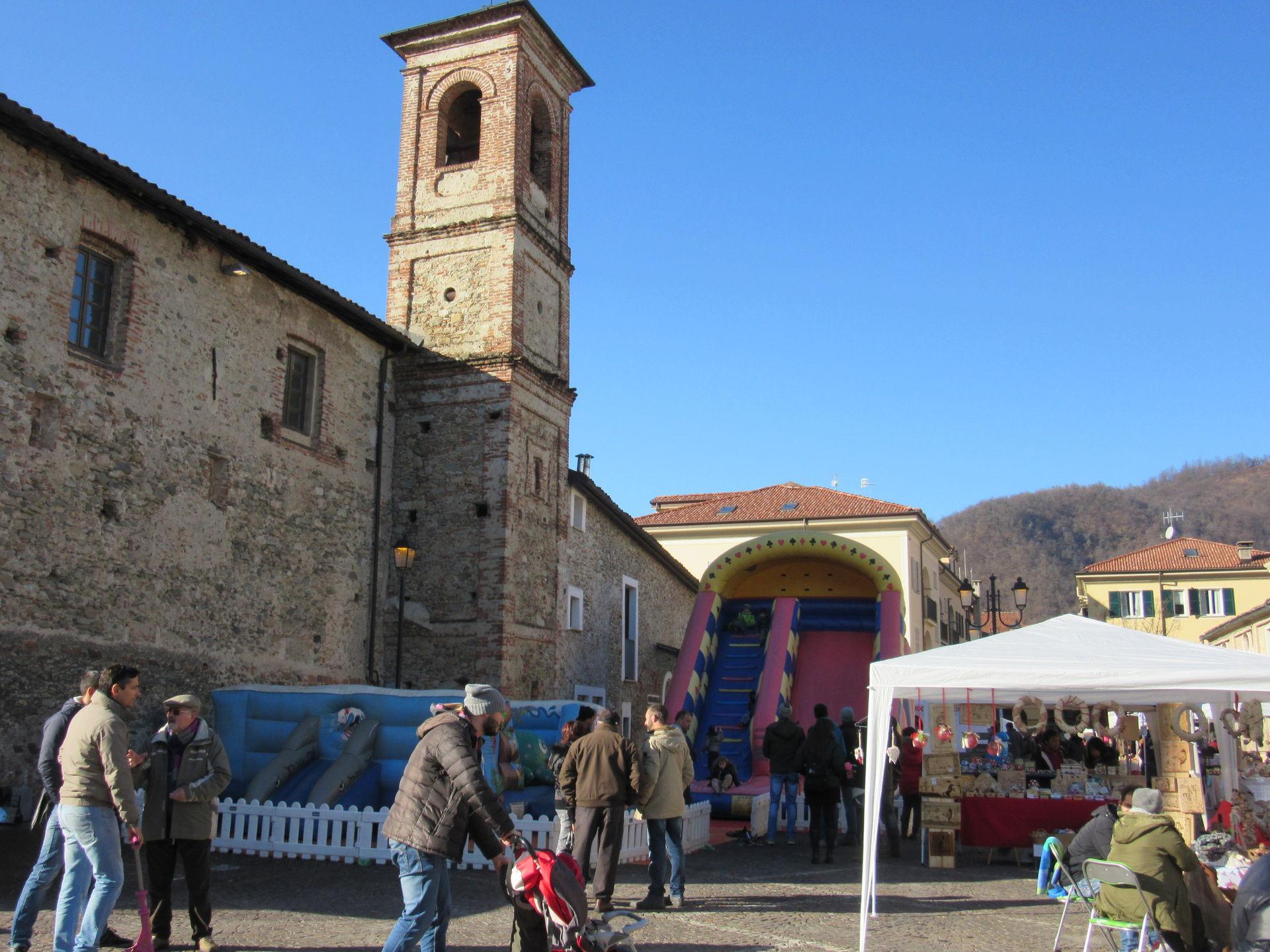 La Guida - Se Natale fosse davvero Natale a Roccaforte Mondovì