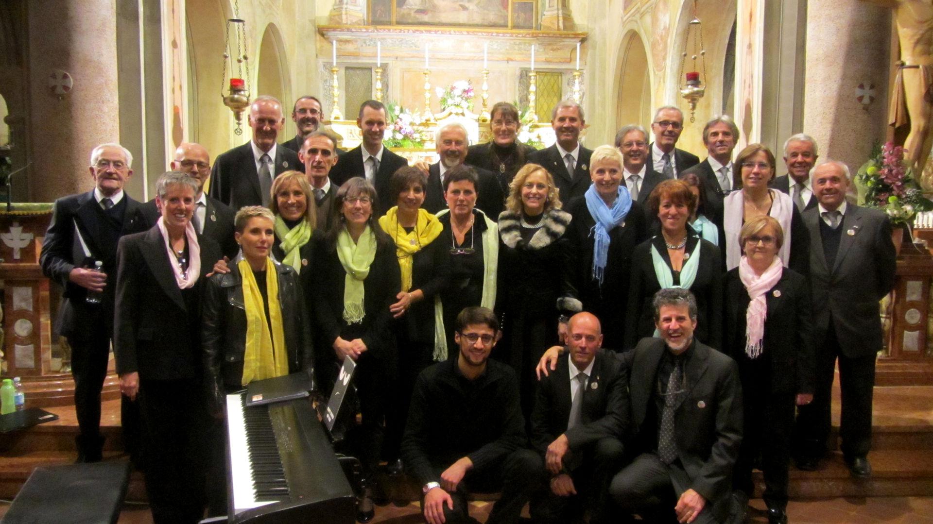 La Guida - Concerto di Natale a Villa Tornaforte