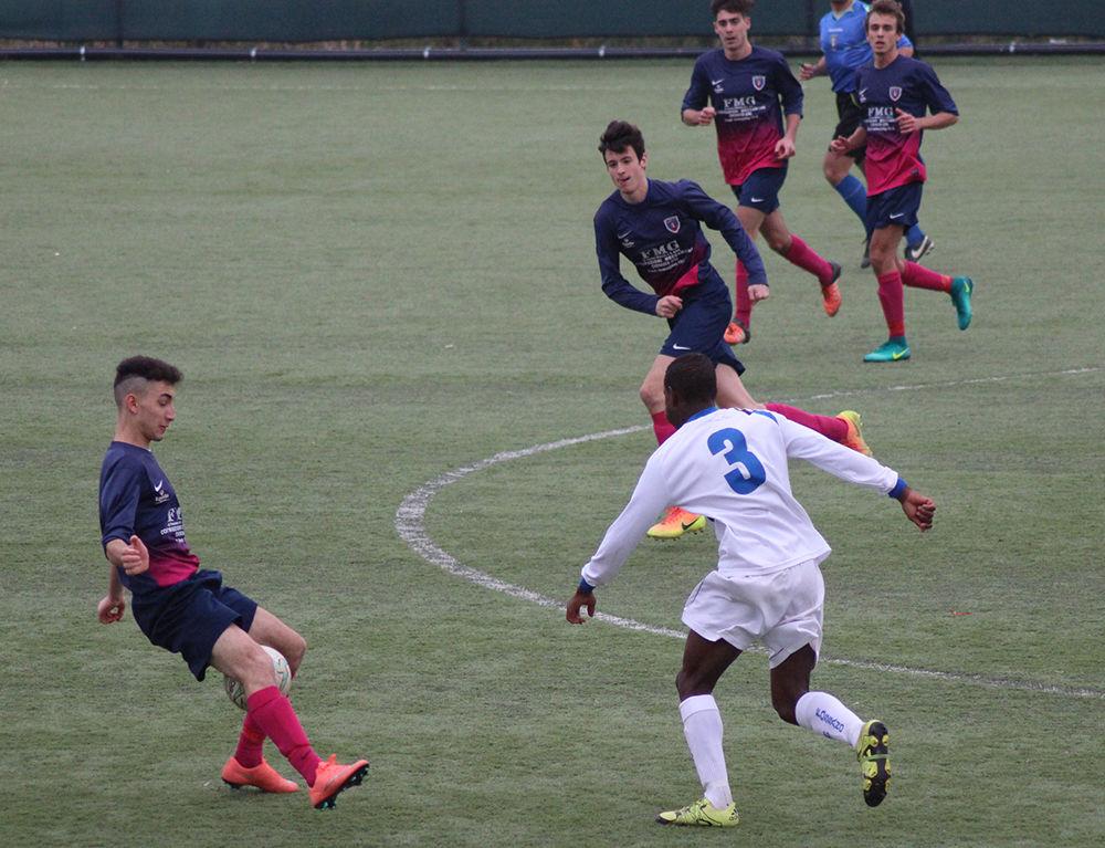 La Guida - Calcio giovanile: i risultati dei campionati nazionali e regionali