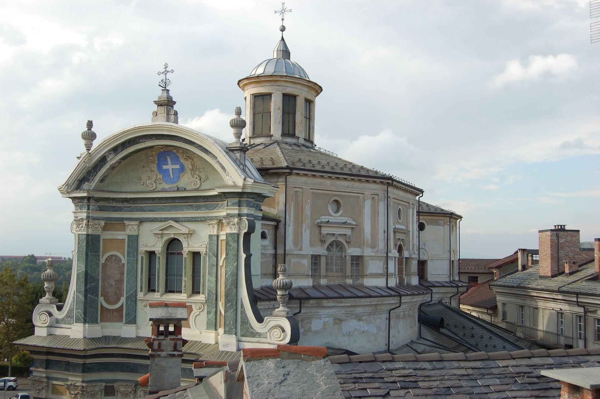 La Guida - Domenica visite guidate alla Chiesa di Santa Croce