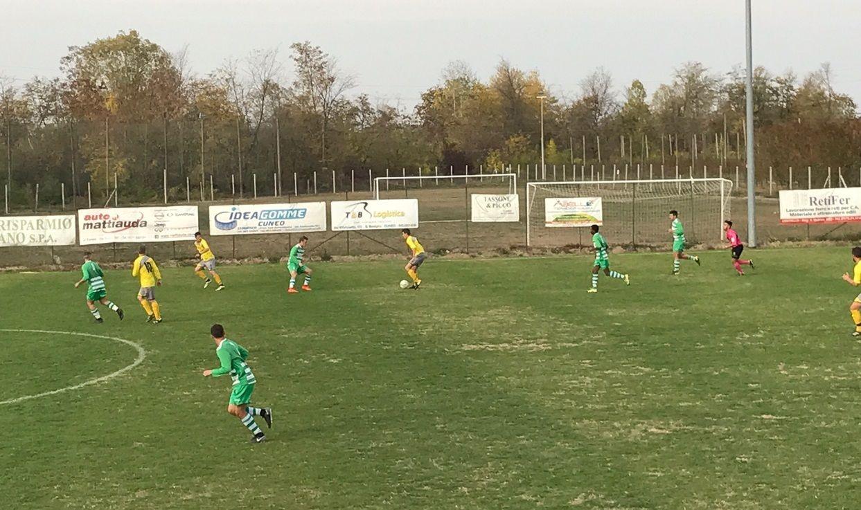 La Guida - Marco Calvetti nuovo allenatore del San Benigno