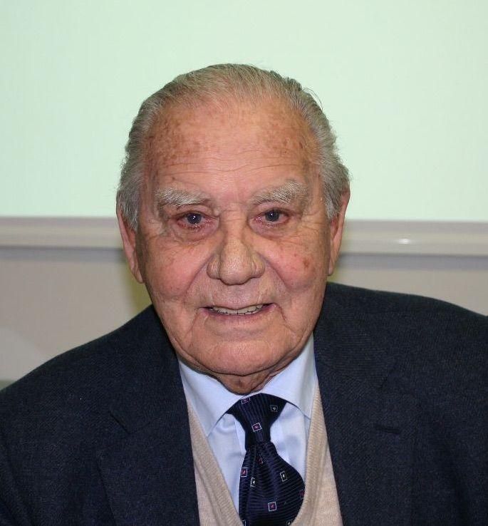 La Guida - Addio all'avvocato Brunello Olivero, mezzo secolo in Aci