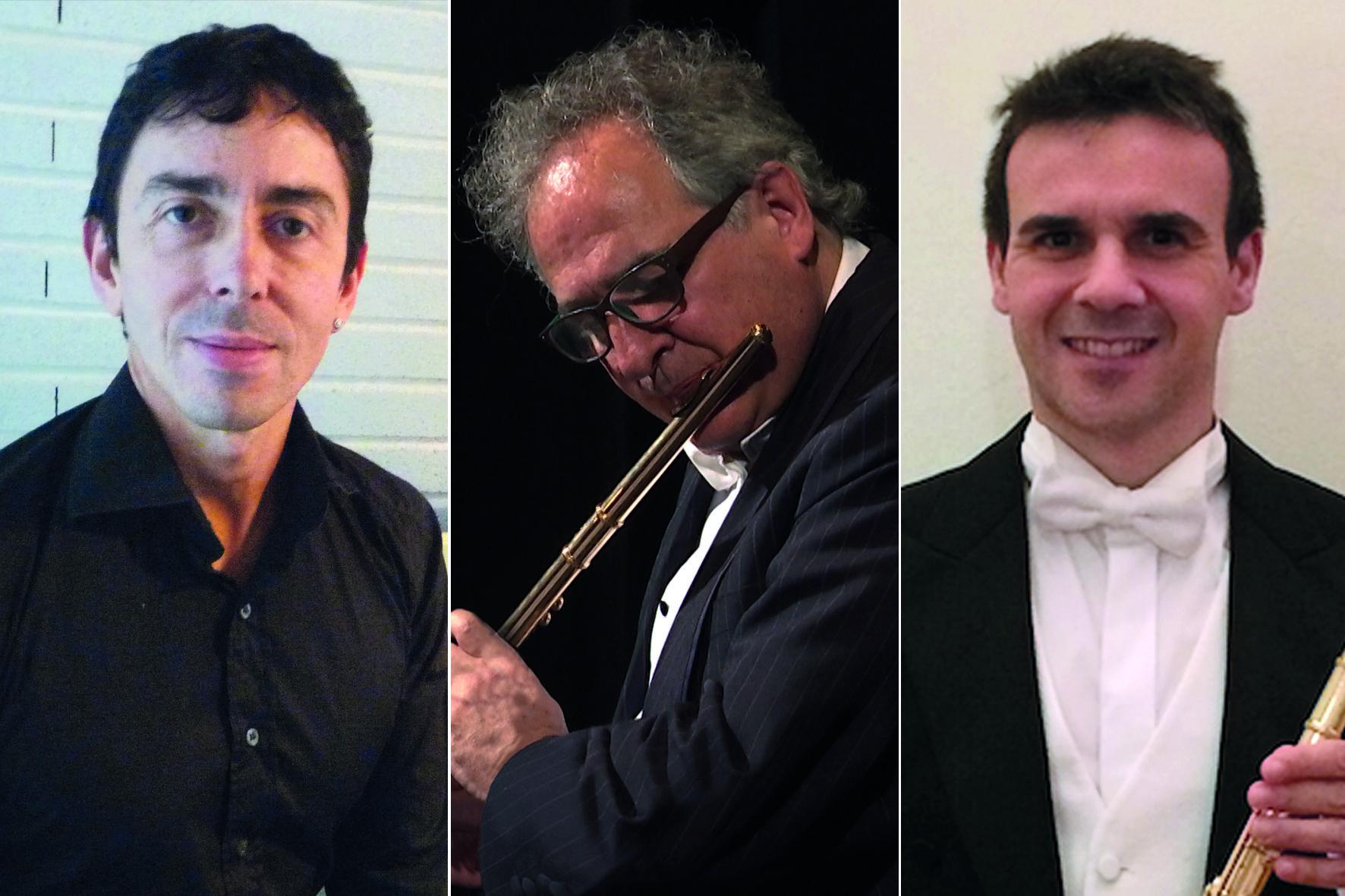 La Guida - Flauti, virtuosismi e belcanto