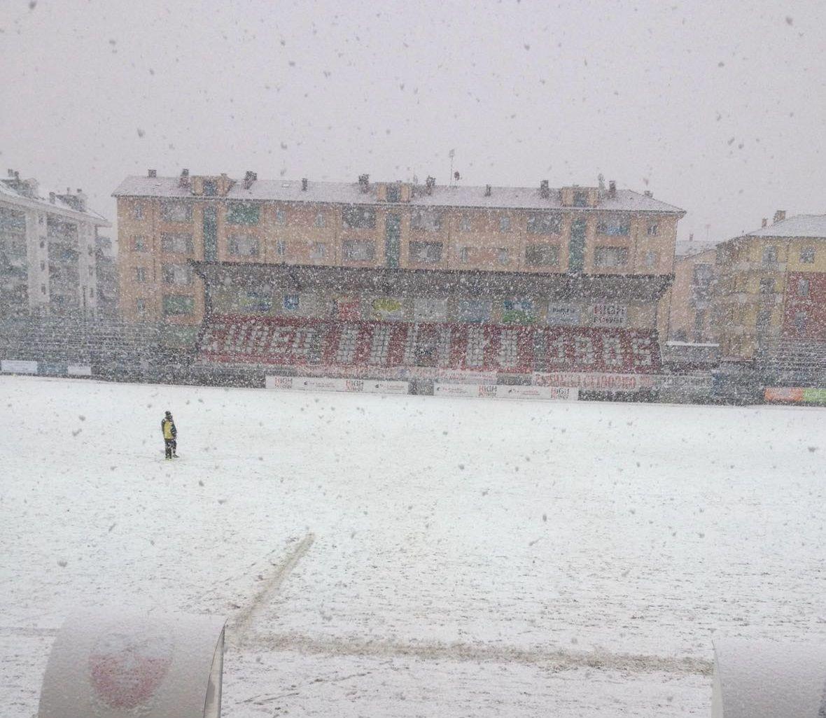 La Guida - Neve in Piemonte: le gare rinviate