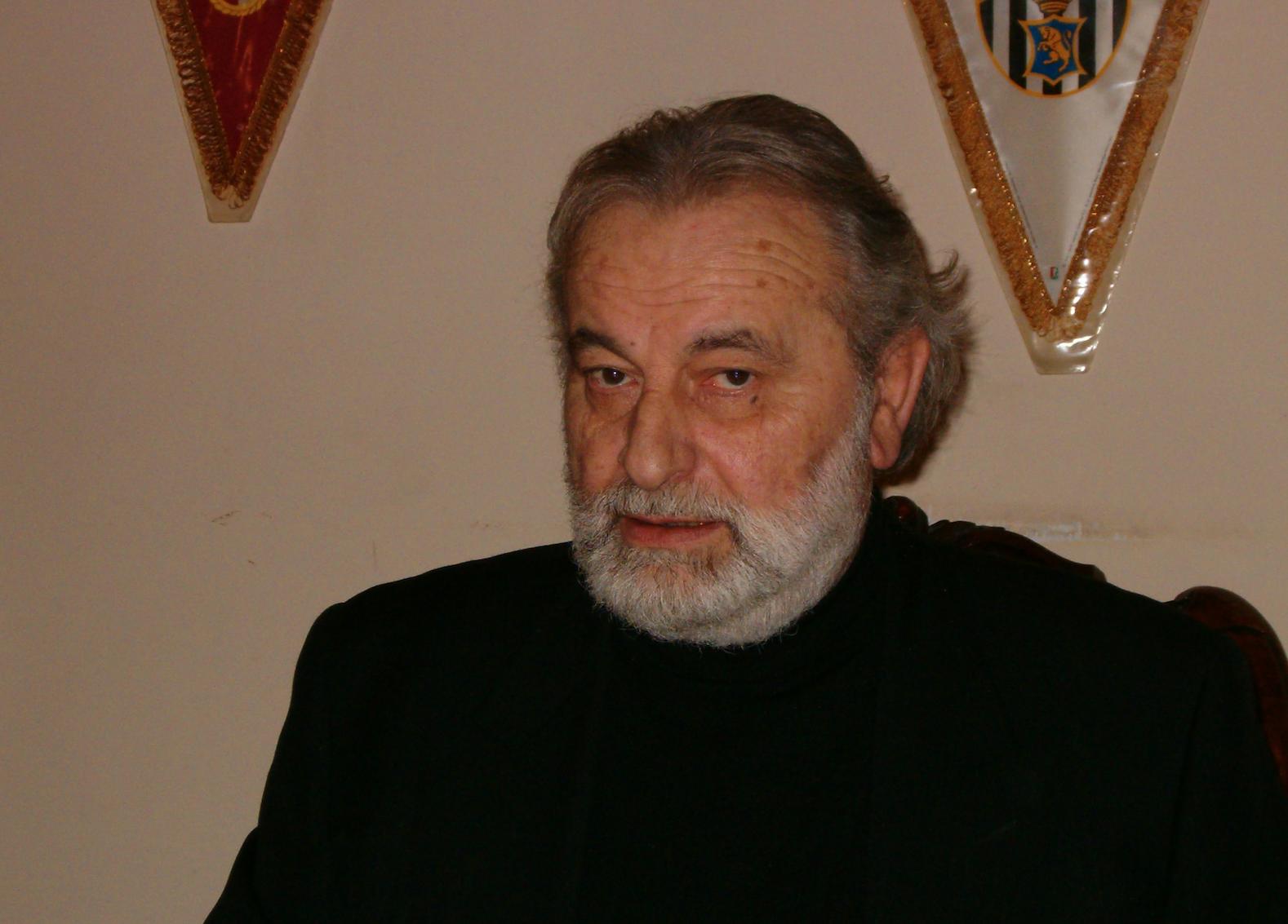 La Guida - È morto l'ex sindaco di Chiusa Pesio, Antonino Pecollo