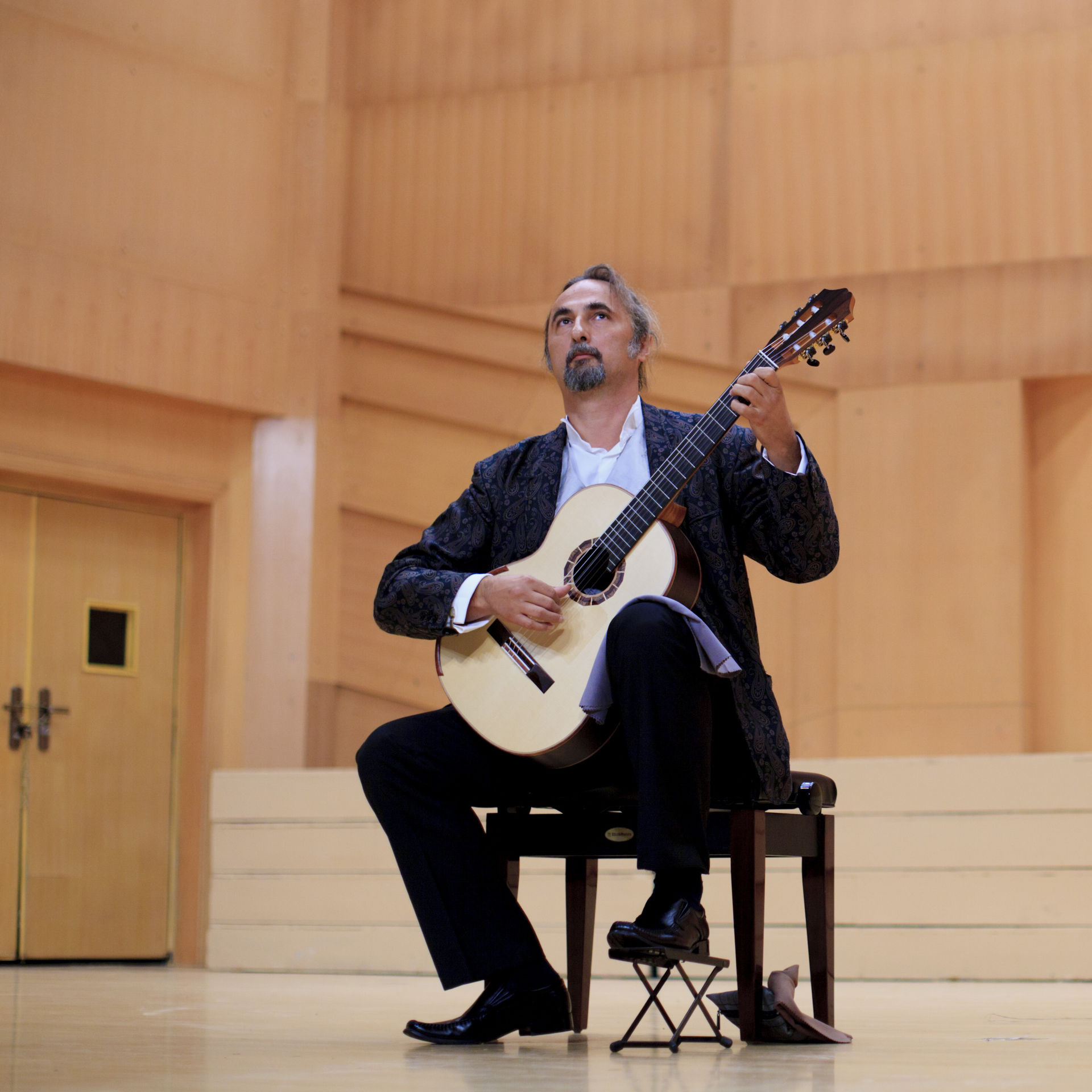 La Guida - Quintetti con la chitarra in Sala San Giovanni