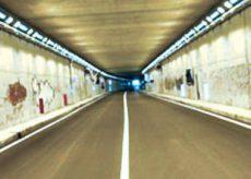 La Guida - Galleria dell'Est-Ovest chiusa al traffico nella notte tra lunedì 24 e martedì 25
