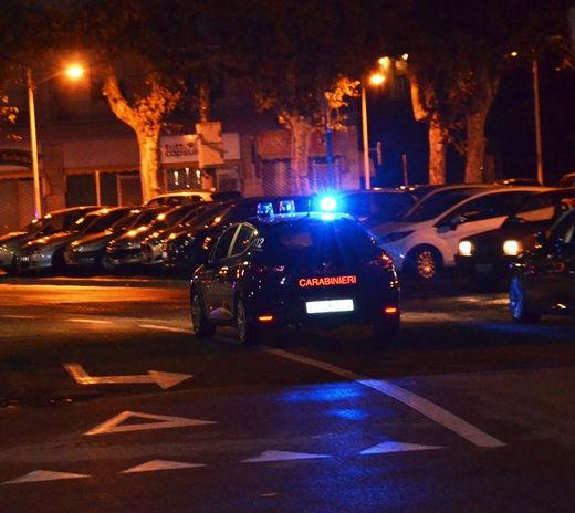 La Guida - Latitante da due anni con merce rubata in macchina, arrestato