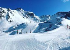 La Guida - Sette euro per una giornata sugli sci a Limone