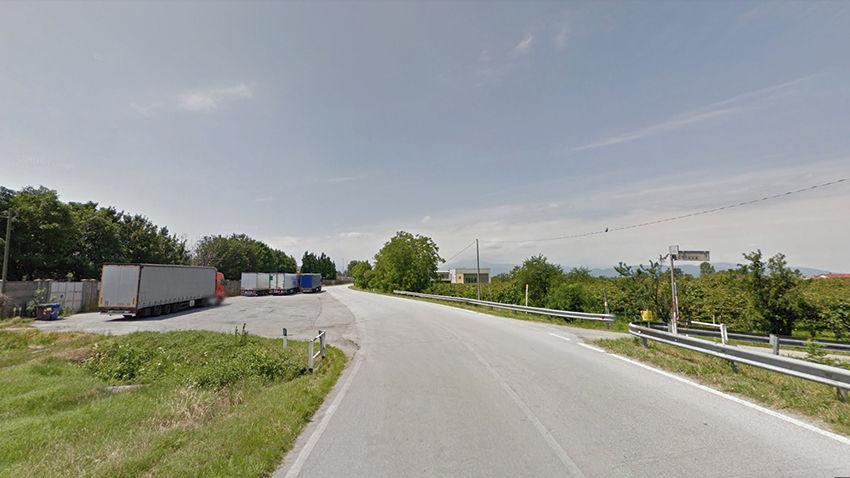 La Guida - Via Pollino chiusa per lavori alla rete idrica