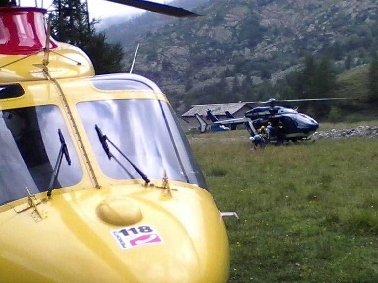 La Guida - 74ene morto nei boschi del Mombracco