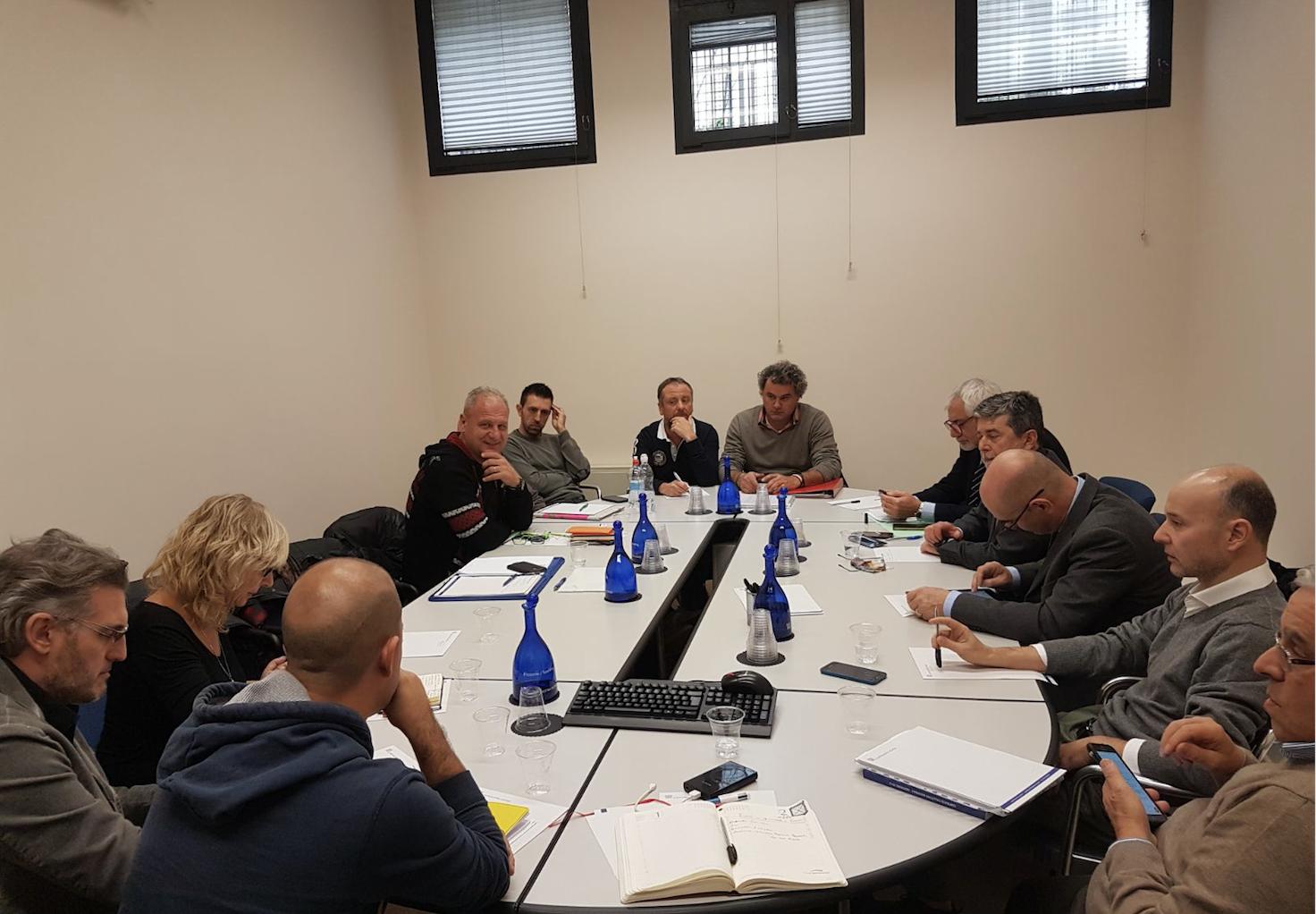 La Guida - Burgo, in Confindustria in Veneto l'incontro fra azienda e sindacati