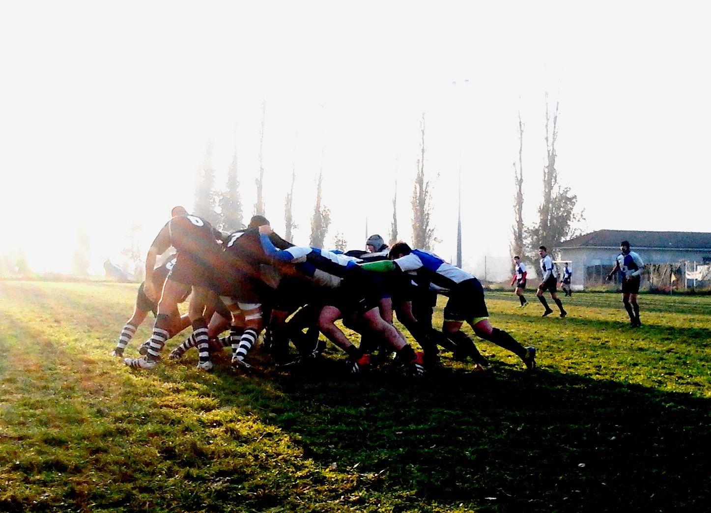 La Guida - Il Cuneo Pedona Rugby in trasferta al carcere Le Vallette