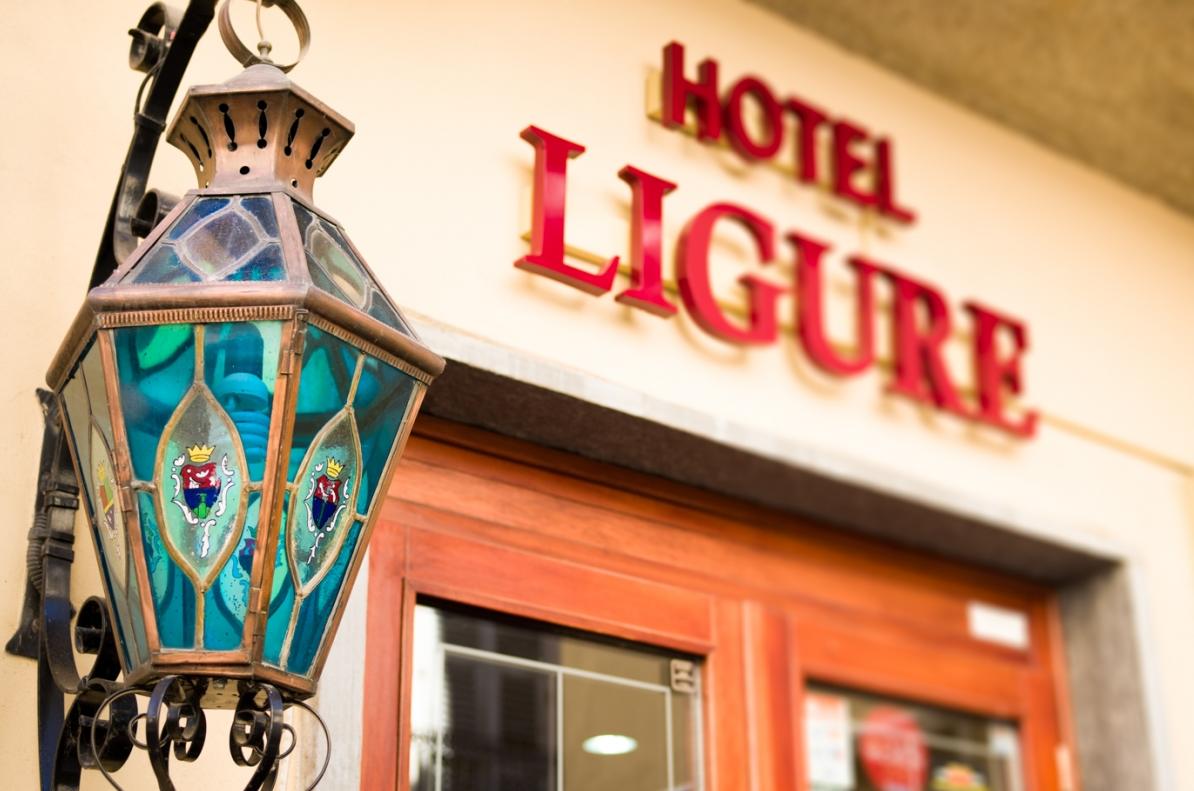 La Guida - Titolare dell'Hotel Ligure muore d'infarto