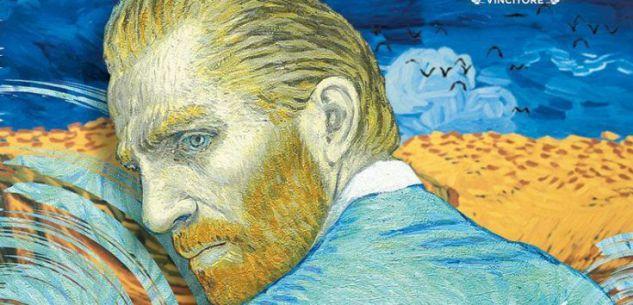 La Guida - La vita e l'opera di Van Gogh al cinema