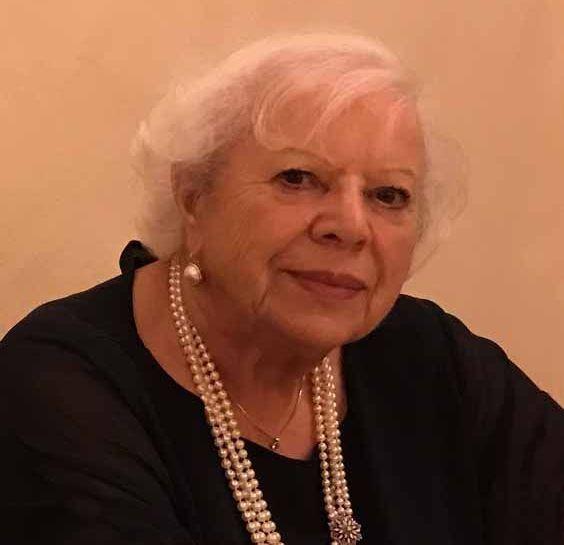 La Guida - È mancata Vittoria Chiavarino Bonfante