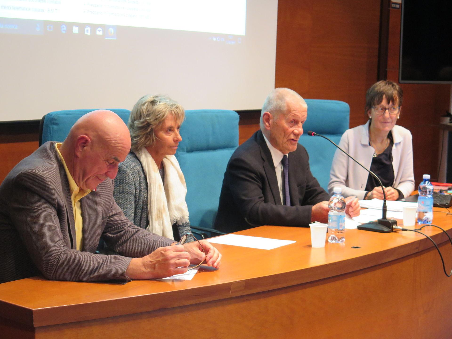 La Guida - Cciaa, nuovo comitato per il prezzario delle opere edili