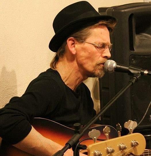 La Guida - Addio a Kit Newton, anima blues della Granda