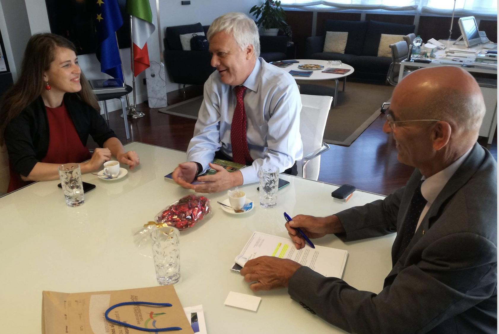 La Guida - L'Italia candiderà il Parco Alpi Marittime all'Unesco