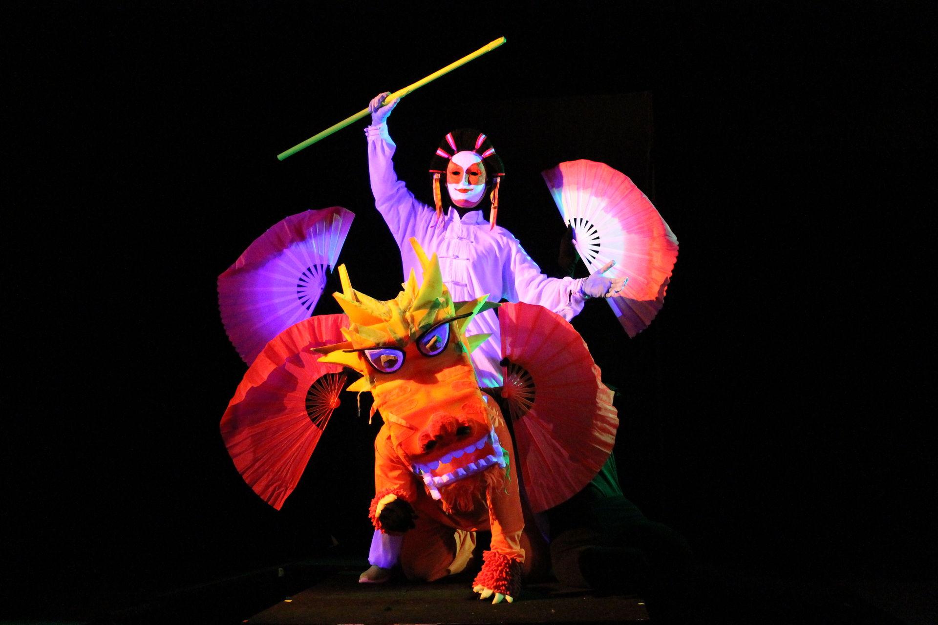 La Guida - Borgo, parte la rassegna di teatro per bambini e ragazzi