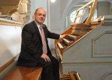 La Guida - Concerto d'organo in Santa Maria