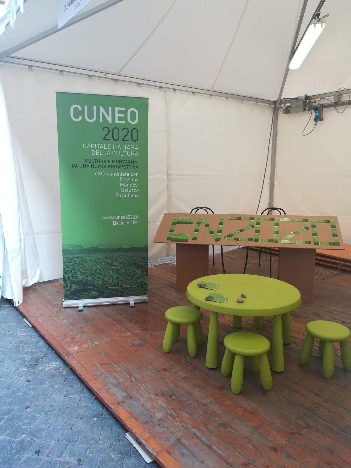 La Guida - Gruppo di lavoro per Cuneo capitale della cultura 2020