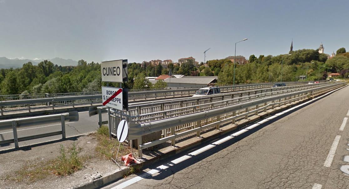 La Guida - Interventi urgenti per la sicurezza del ponte sul Gesso