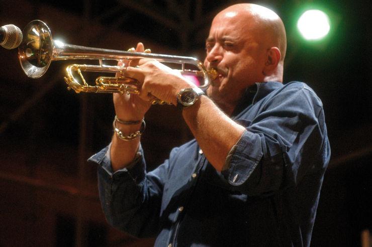 La Guida - Al Toselli il jazzista Flavio Boltro