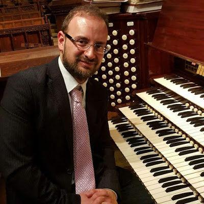 La Guida - Concerto d'organo al Sacro Cuore