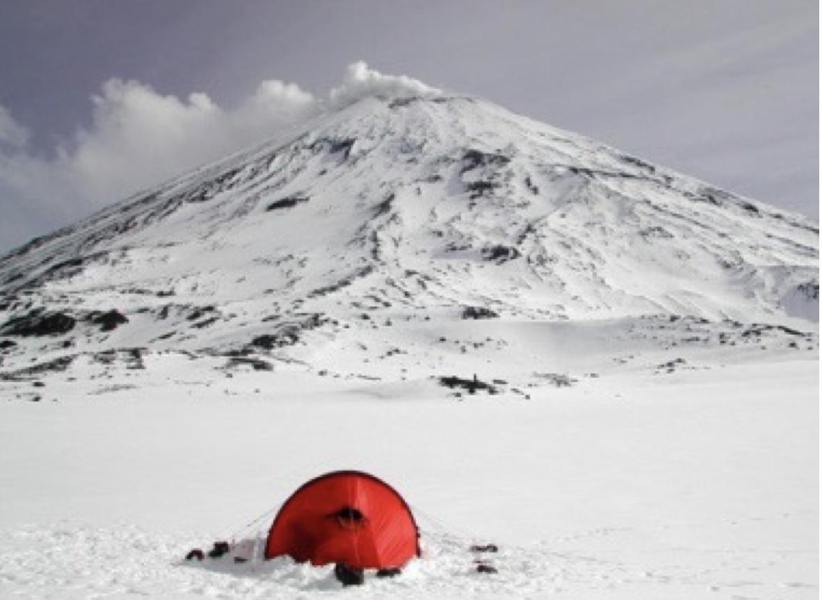 La Guida - Viaggio scialpinistico in Kamchatka