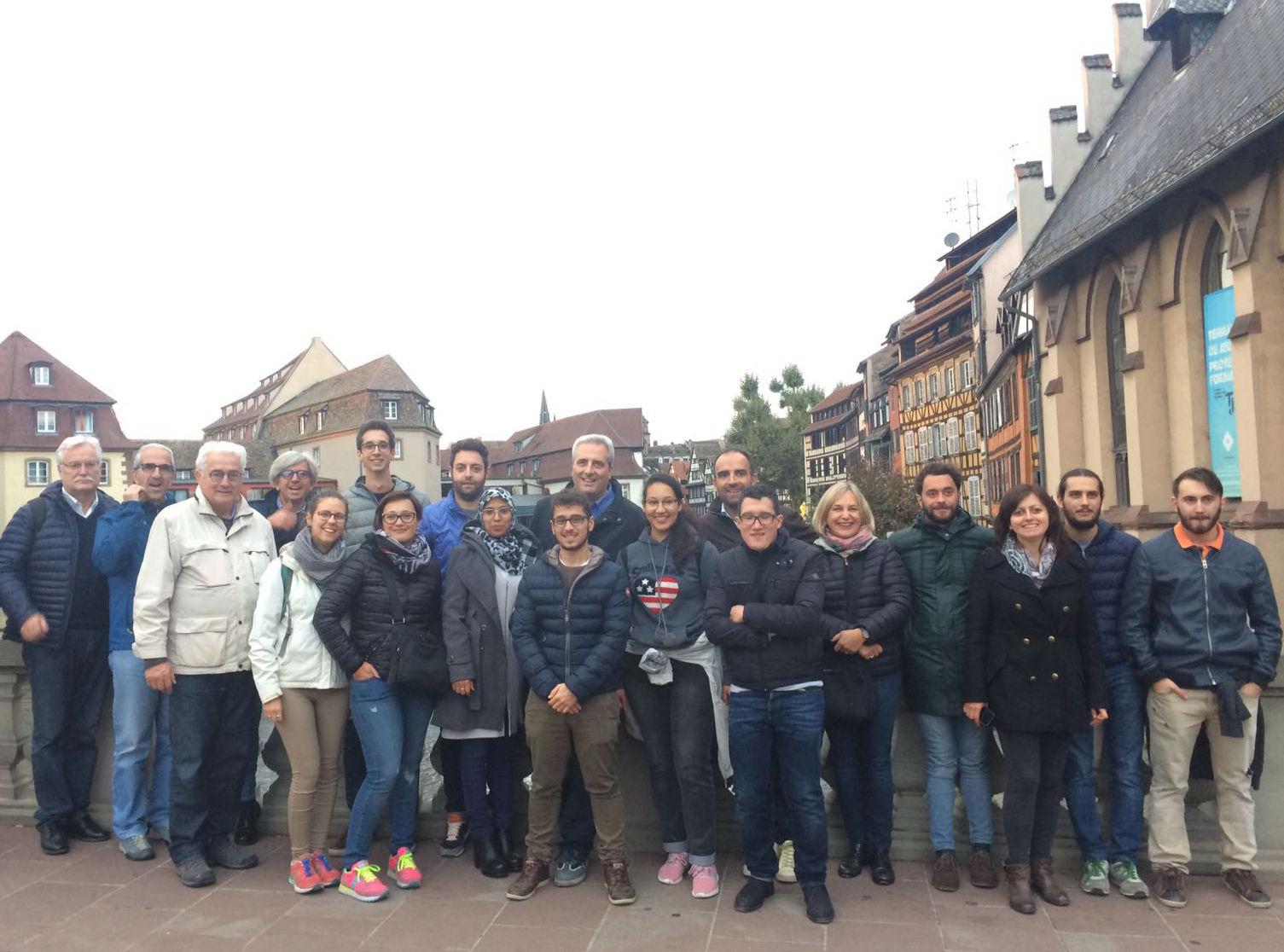 La Guida - Viaggio tra le istituzioni europee