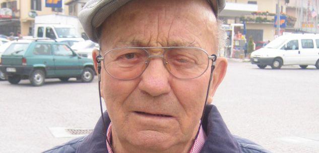 La Guida - Venasca, è mancato Beppe Romano