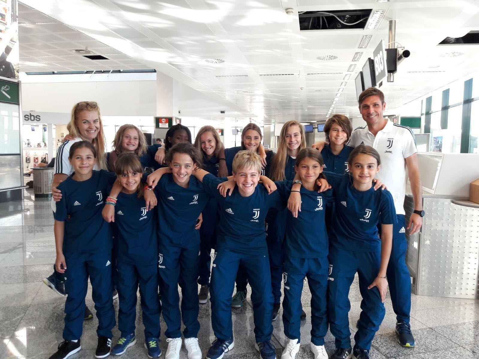La Guida - Calcio femminile, quattro giovani cuneesi in campo a New York