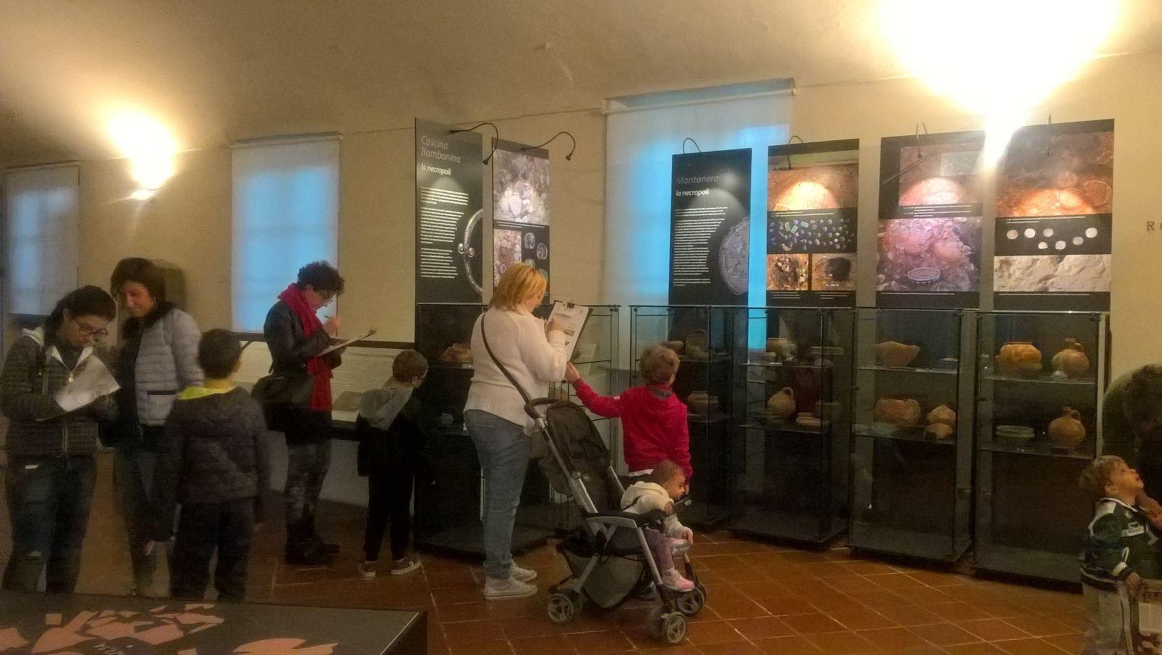 La Guida - Famiglie al Museo