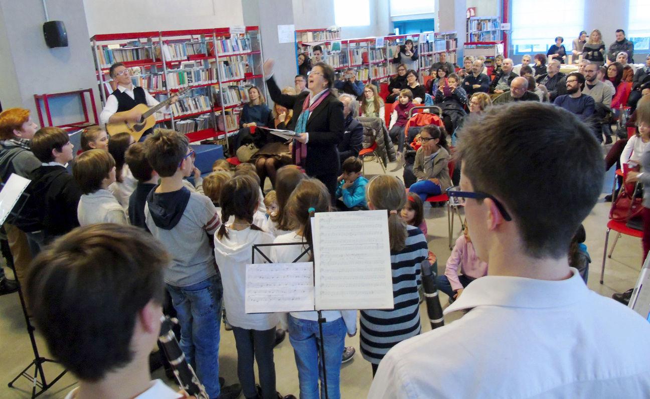 """La Guida - Comune e Civico Istituto Musicale insieme per ridare a Borgo San Dalmazzo la sua """"banda musicale"""""""