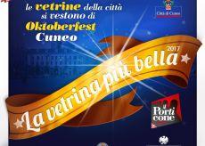 """La Guida - Oktoberfest, stasera la premiazione de """"La vetrina più bella"""""""