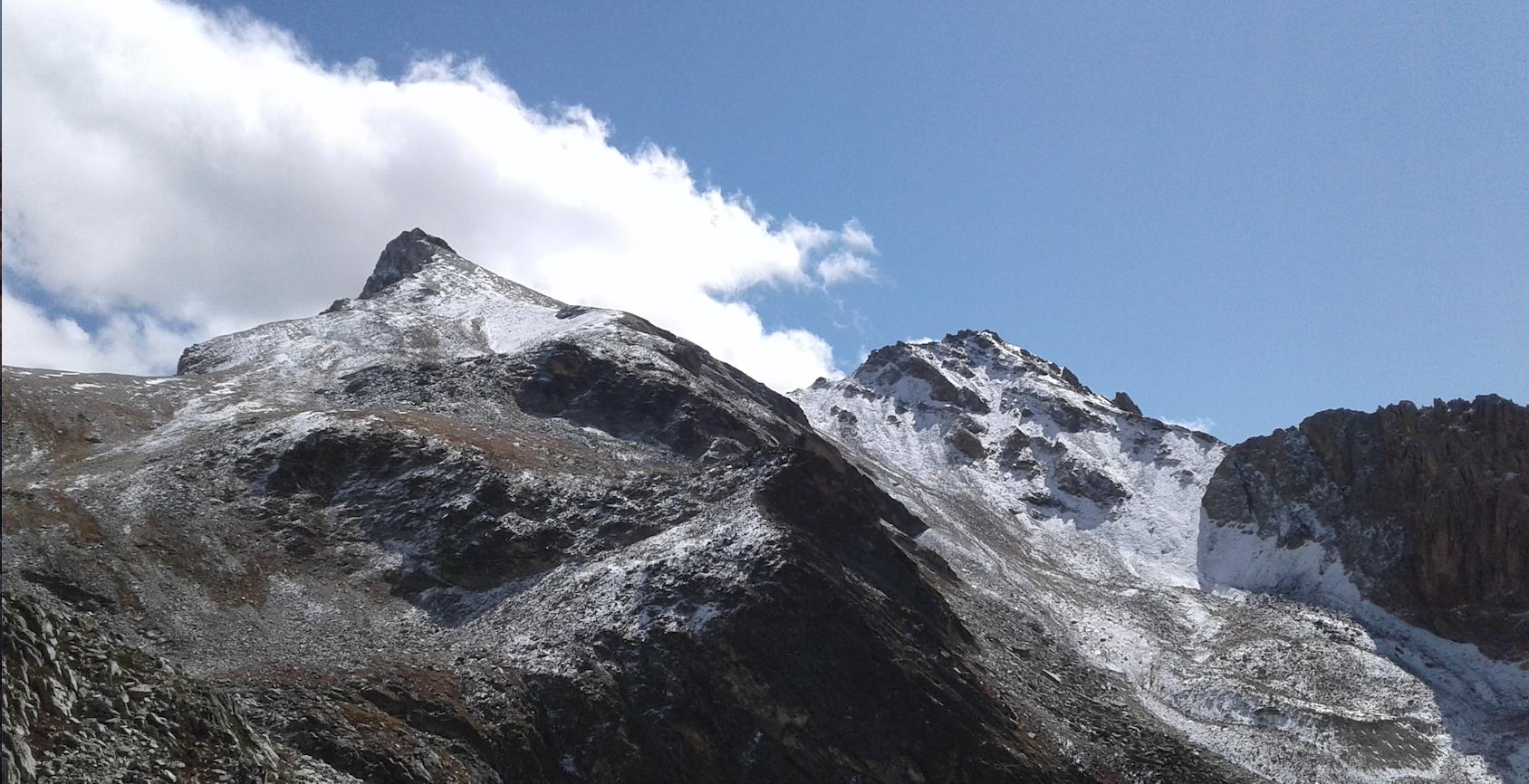La Guida - Tre escursioni nelle valli Stura, Maira e Vermenagna