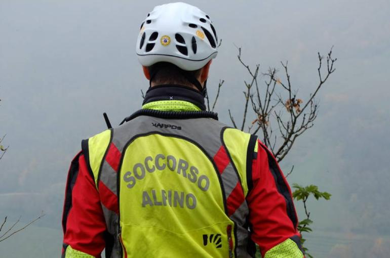 La Guida - Continuano le ricerche del 65enne scomparso in valle Po
