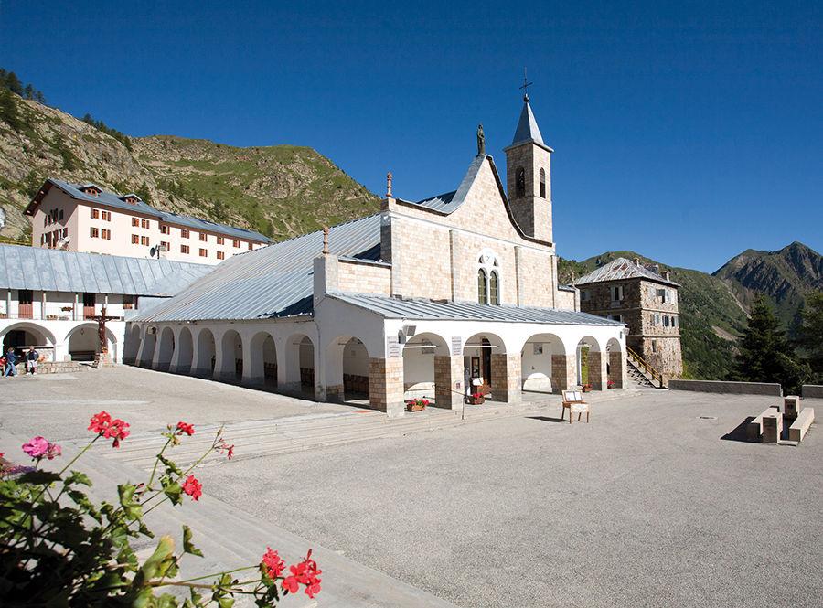 La Guida - Sant'Anna di Vinadio, ultimo fine settimana di apertura