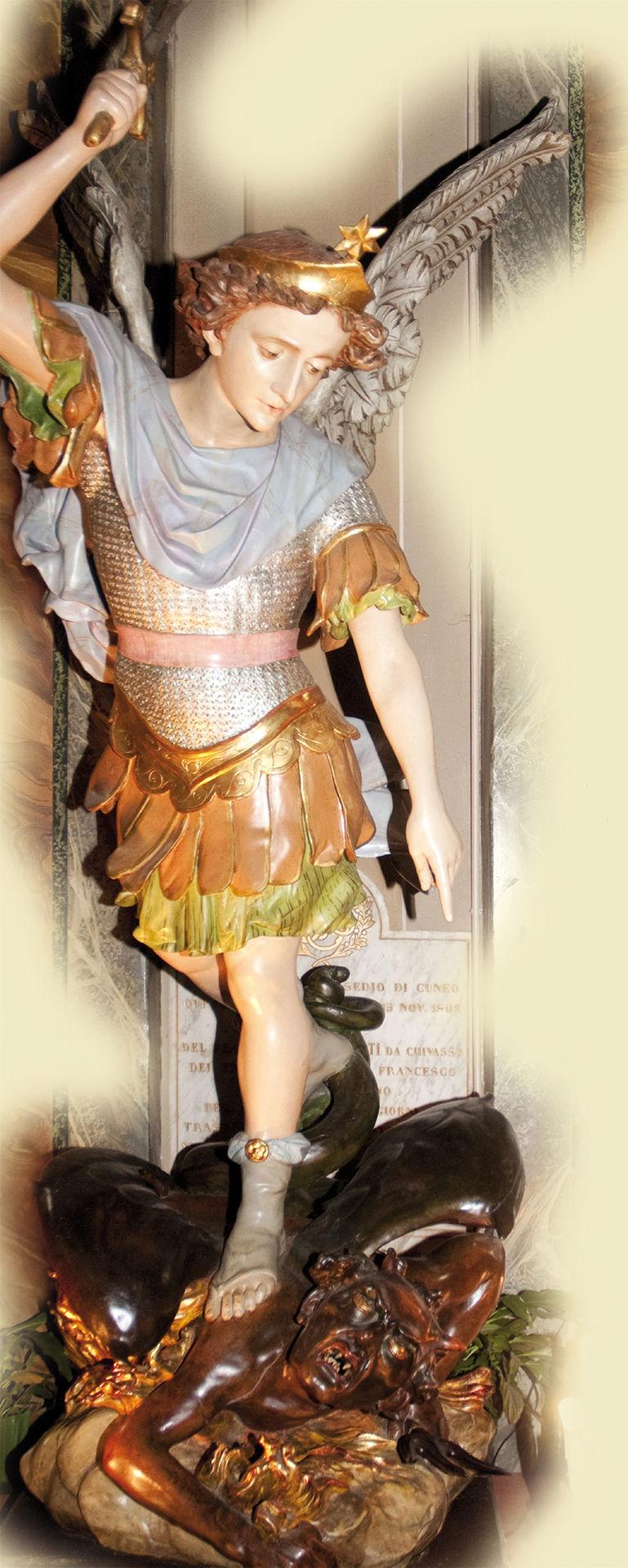 La Guida - Cuneo celebra il patrono San Michele