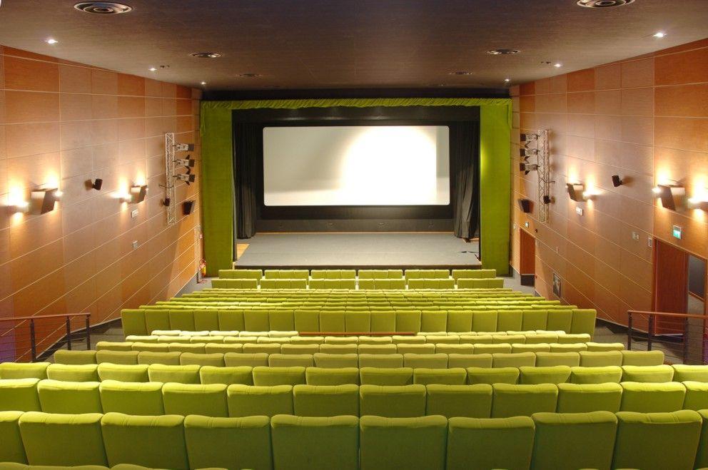 La Guida - Al Monviso il Cuneo Film Festival