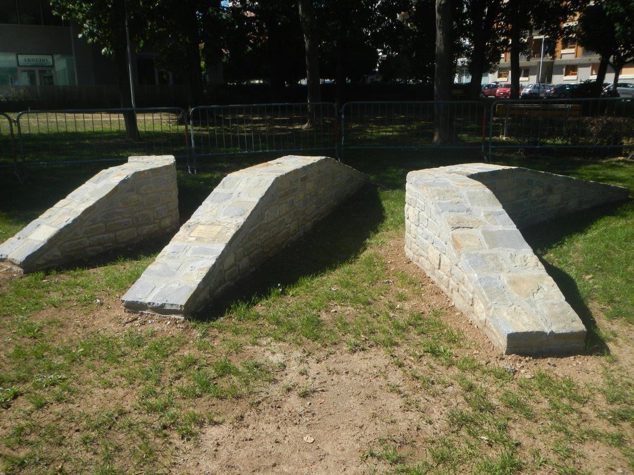 La Guida - Cuneo ha un nuovo monumento