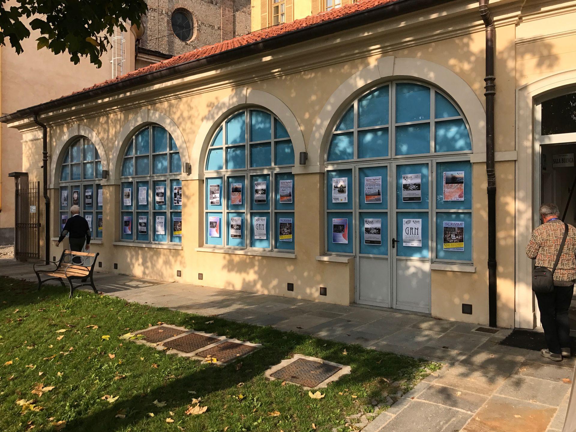 Camere Oscure Cuneo : Phototrace cuneo u201cinvasau201d dai fotografi la guida