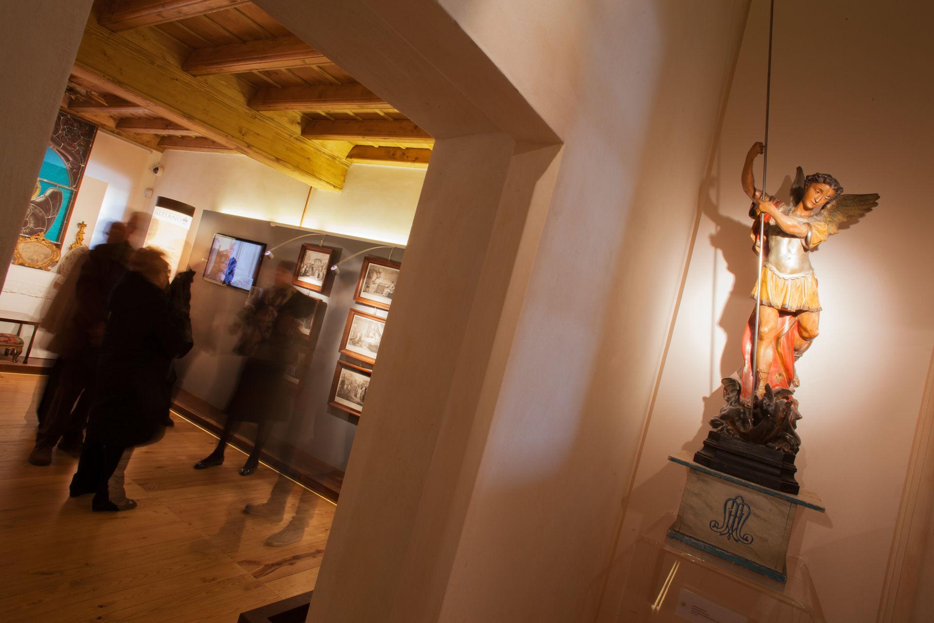 La Guida - Museo diocesano aperto a San Michele